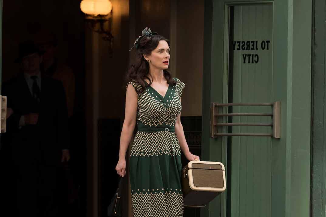 Fecha de estreno de 'La conjura contra América', protagonizada por Winona Ryder