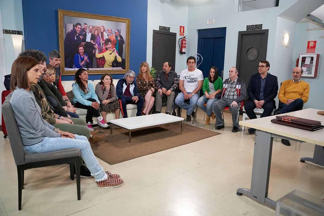 """""""La que se avecina"""" – Temporada 12 Capítulo 6 – Esta noche en Telecinco"""