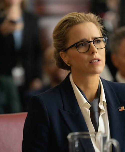 «Madam Secretary» – Temporada 6 Capítulo 9: Carpe Diem