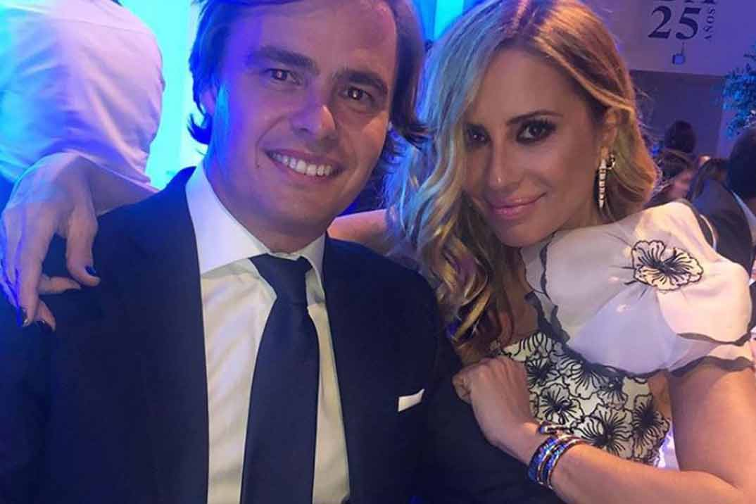 ¿Suenan campanas de boda para Marta Sánchez?