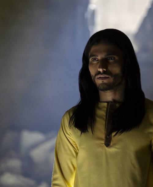 Primer tráiler y primeras imágenes de «Mesías», la nueva serie original de Netflix