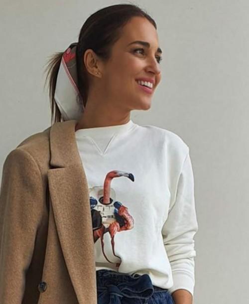 Paula Echevarría lanza su propia firma de moda