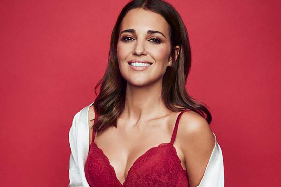 Paula Echevarría y Vicky Martín Berrocal protagonizan la campaña más sexy de esta Navidad