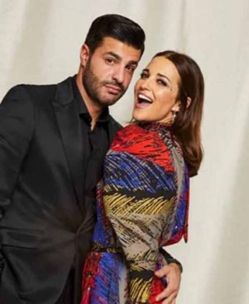 Paula Echevarría y Miguel Torres, la pareja con más glamour