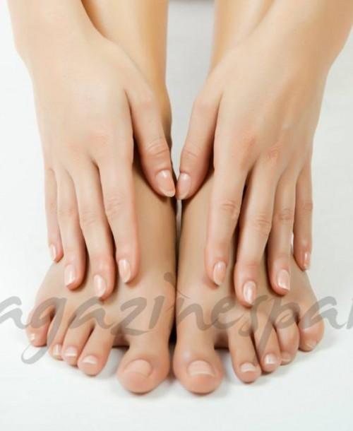 Gimnasia Restaurativa: Cuida tus pies