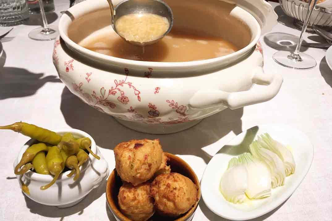 taberna-pedraza--sopa-cocido