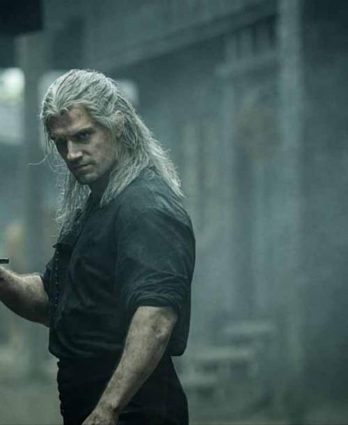 """""""The Witcher"""" – Nuevas secuencias y Tráiler de la serie de Netflix"""