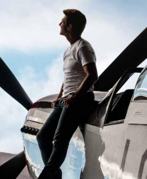 Top Gun: Maverick – Nuevo tráiler de la secuela con Tom Cruise y Val Kilmer