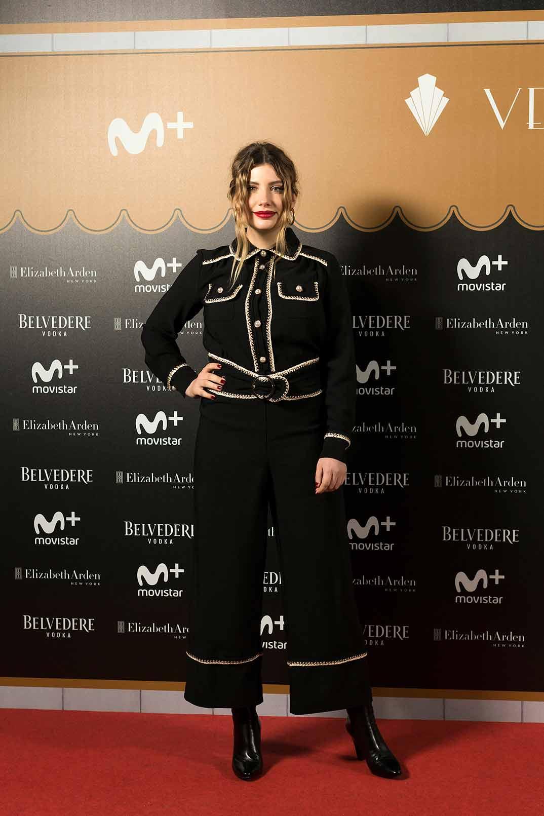 Miriam Giovanelli - Velvet Colección - Episodio Final - Despedida - © Movistar+