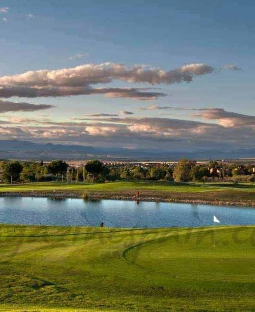 Casino Club de Golf: Suites Retamares. Un universo propio en miniatura