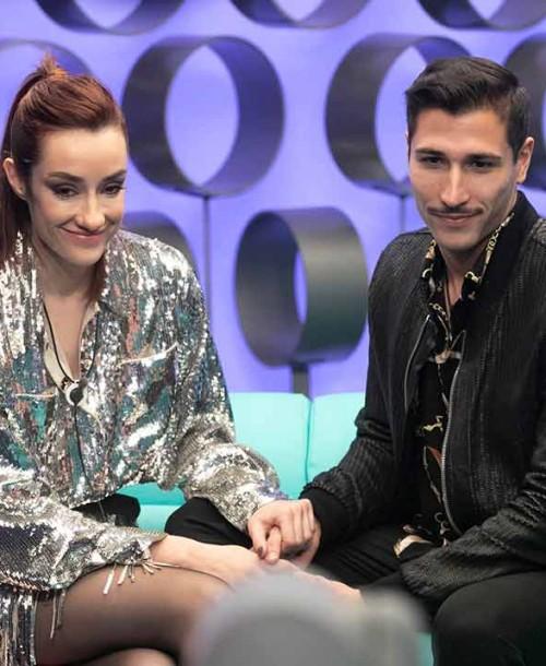 Adara confiesa que está enamorada de Gianmarco