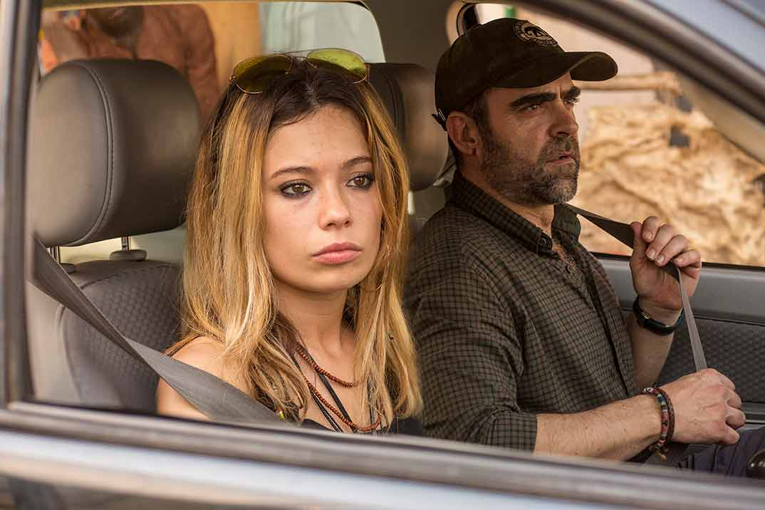 ADÚ, la película con más nominaciones a los Premios Goya, regresa al cine