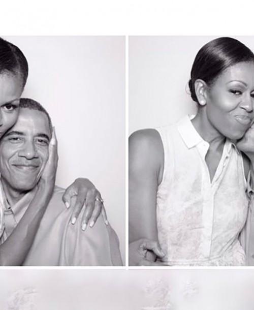La romántica declaración de amor de Barack Obama a Michelle