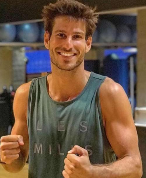 Cesc Escolà, el nuevo profesor de fitness de 'OT 2020' que ha revolucionado las redes sociales