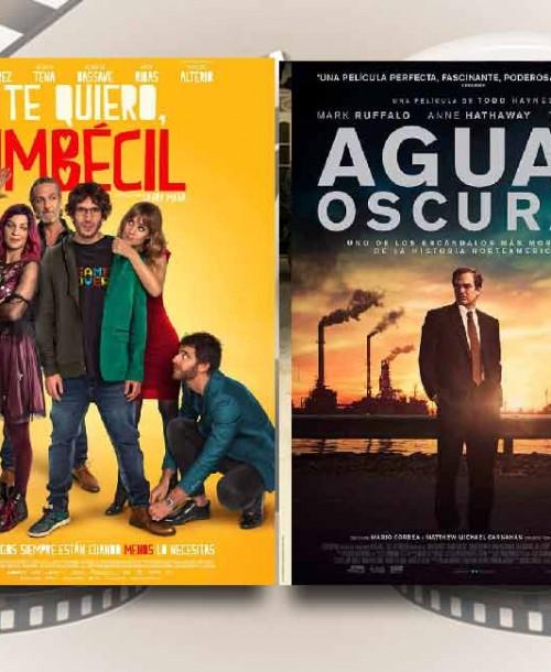 Estrenos de Cine de la Semana… 24 de Enero 2020