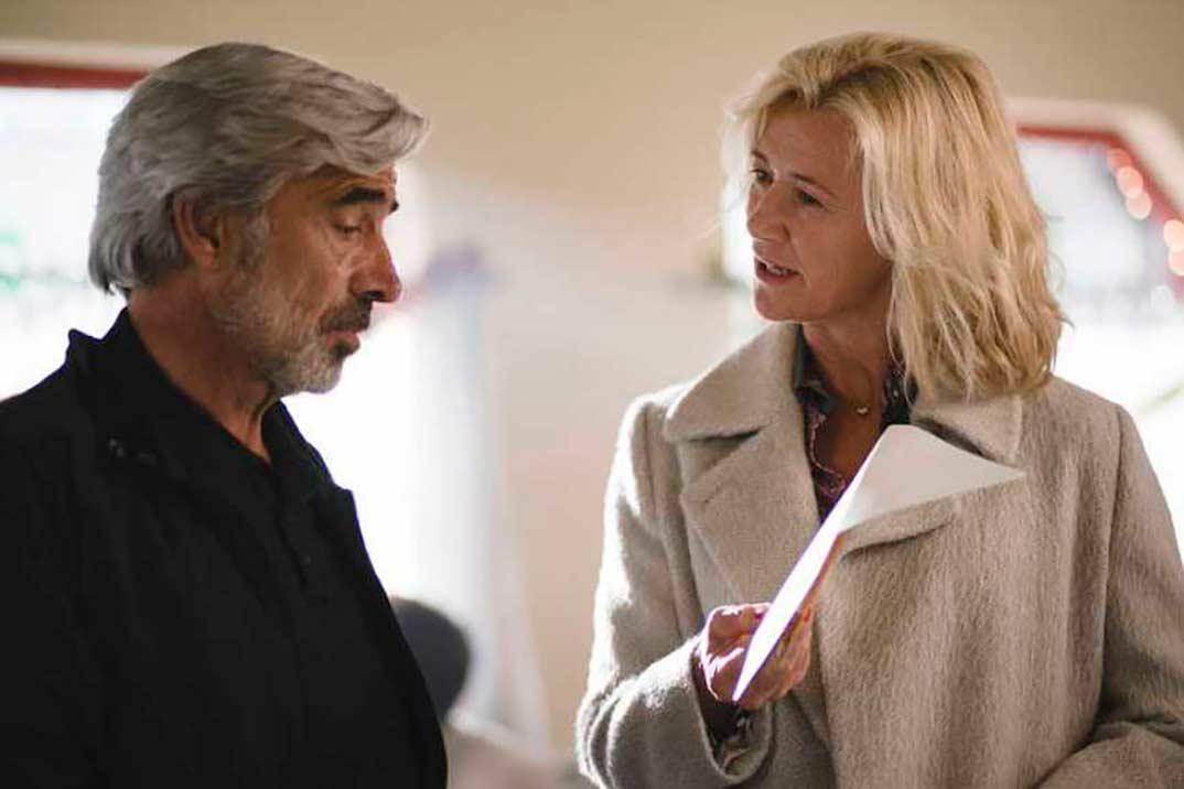 Cuéntame cómo pasó - Temporada 20- Capítulo 10 © RTVE