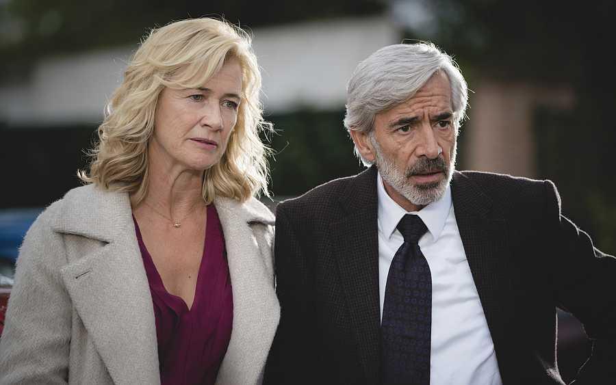 Cuéntame cómo pasó - Temporada 20- Capítulo 14 © RTVE