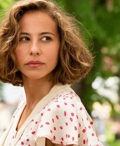 Finaliza el rodaje de 'Dime quién soy', protagonizada por Irene Escolar