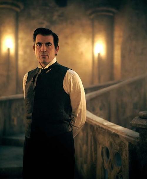 Los creadores de Sherlock nos traen la leyenda del conde 'Drácula'
