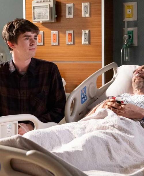 """""""The Good Doctor"""" – Temporada 2 Capítulo 3: 36 Horas"""