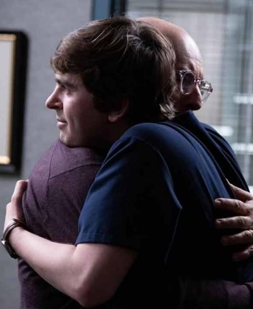«The Good Doctor» Temporada 3 – Capítulo 12: Mutaciones