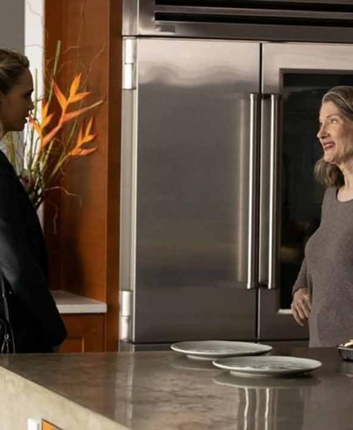 """The Good Doctor"" Temporada 3 – Capítulo 13: Sex and death"