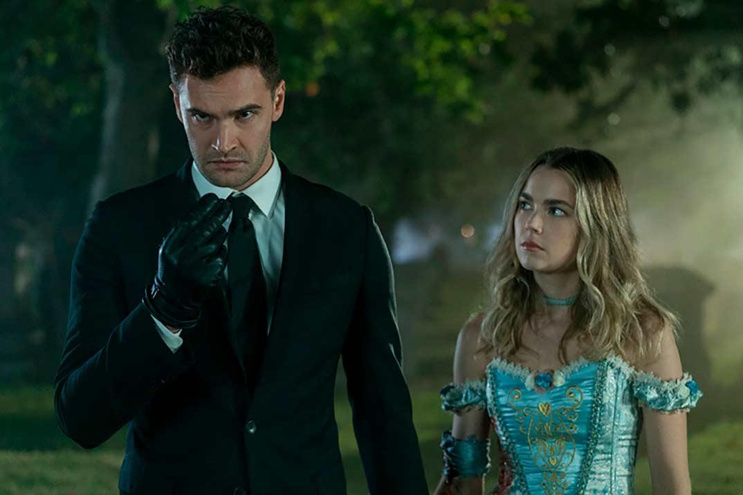 La Temporada 2 de 'Into the Dark' vuelve el 4 de enero