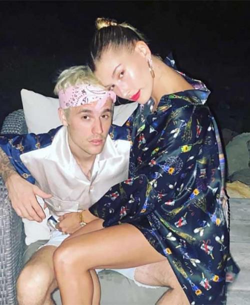 Así es la nueva casa de Justin Bieber y Hailey Baldwin que fue de Madonna