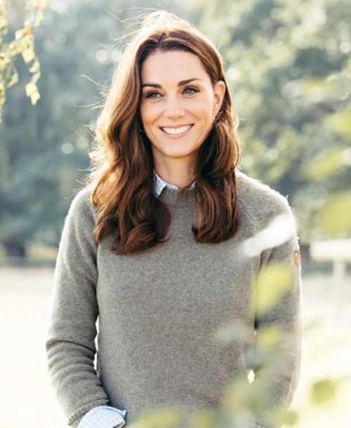 Kate Middleton celebra su 38 cumpleaños