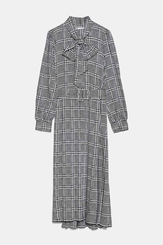 Kate Middleton - Vestido Zara (Rebajas 19,99€)