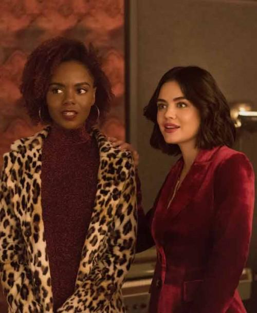 """""""Katy Keene"""" – El spin-off de """"Riverdale"""" se estrena en febrero en HBO"""