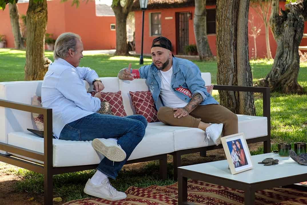Kiko Rivera primer invitado de la nueva temporada de 'Mi casa es la tuya'