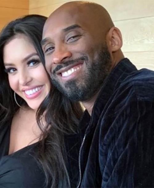 Las emotivas palabras de Vanessa Bryant en el homenaje a Kobe y su hija Gigi