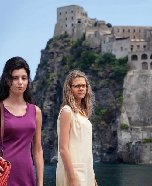'La amiga estupenda' tendrá tercera temporada