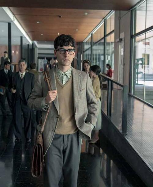 Primer tráiler y fecha de estreno de 'La línea invisible'