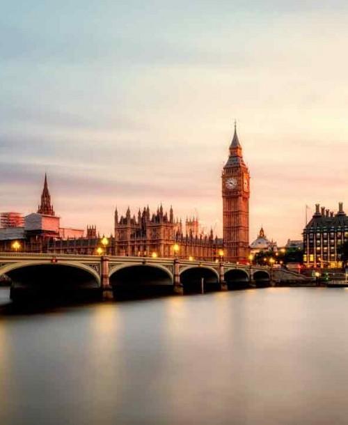 Qué ver en Londres en un día