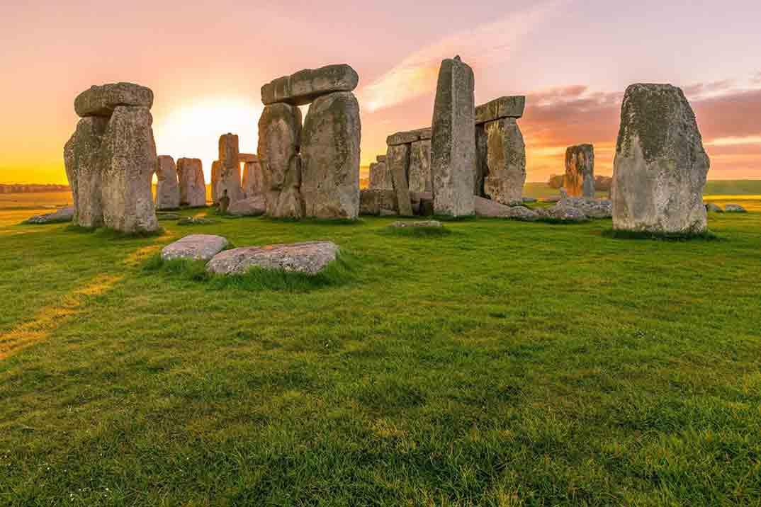 londres-stonehenge