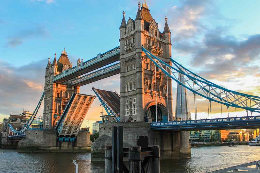 Cosas que hacer gratis en Londres