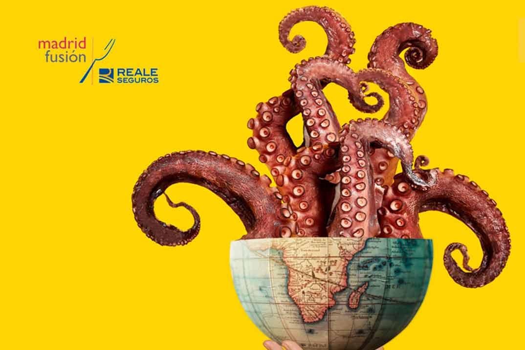 Llega Madrid Fusión 2020: Todo lo que te espera los días 13, 14 y 15 de enero