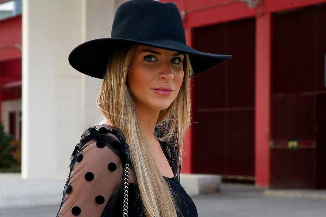 Mar Torres, la novia de Froilán, una influencer con mucho estilo
