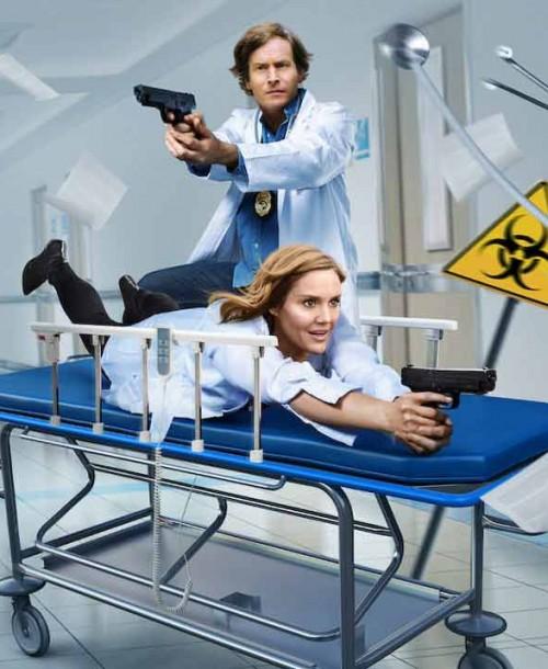 «Medical Police»: hoy estreno del thriller policial – romántico de Netflix