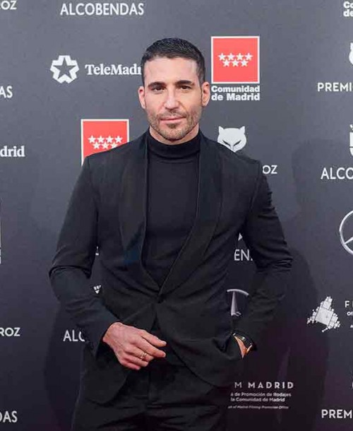 ¿Qué opina Miguel Ángel Silvestre de la relación de su ex Blanca Suárez con Javier Rey?