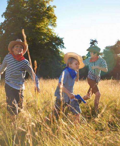 ¿Qué es el síndrome del niño hiperregalado?
