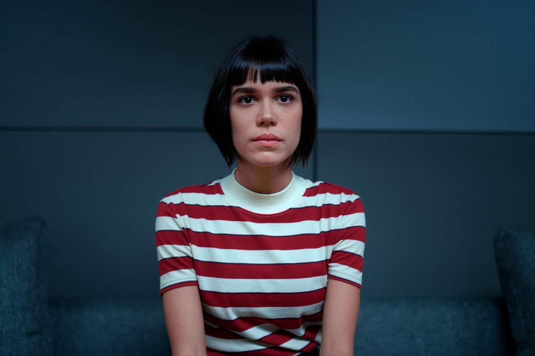 'Omnisciente', estreno en Netflix