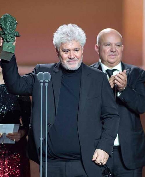 Lo mejor de los Premios Goya 2020