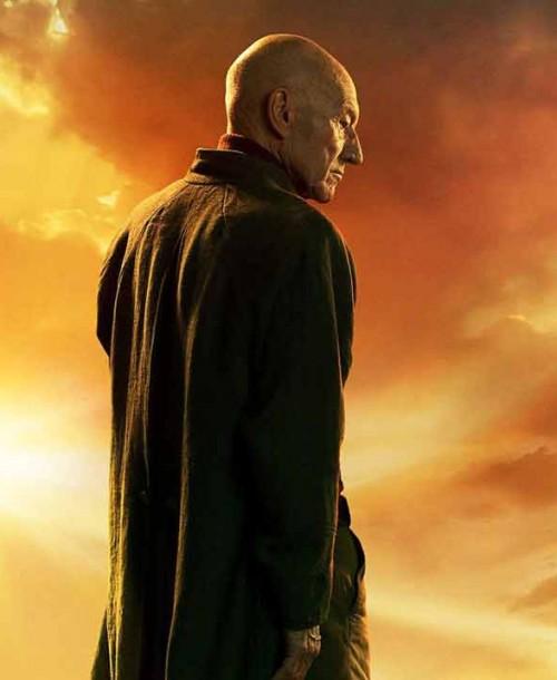 Star Trek: Picard – Estreno de la primera temporada en Amazon Prime Video