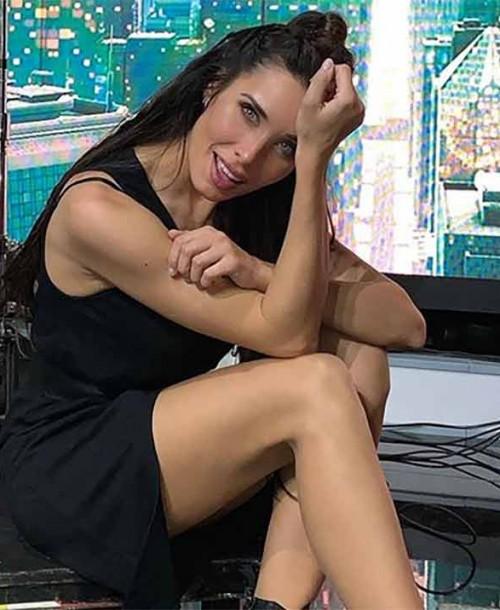 Pilar Rubio habla por primera vez de su cuarto embarazo
