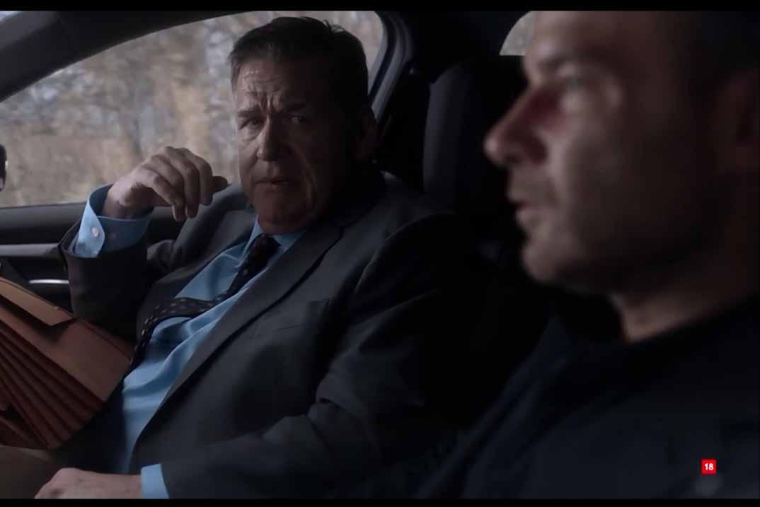 """""""Ray Donovan"""" – Temporada 7 Capítulo 10: You'll Never Walk Alone"""