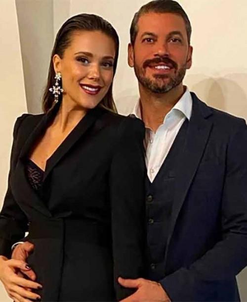 Así han confirmado Lorena Gómez y René Ramos que van a ser padres