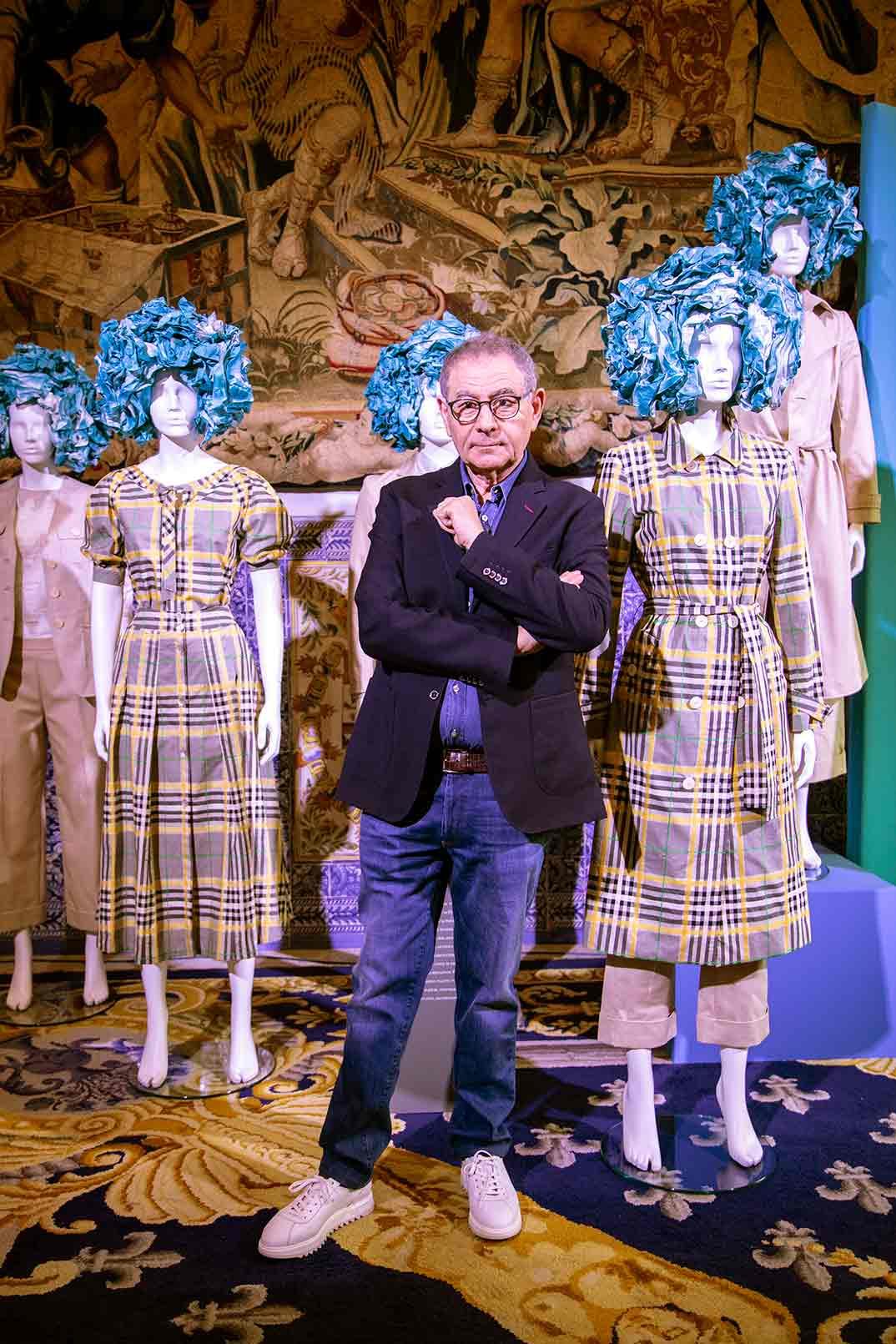 Roberto Verino - Madrid es Moda